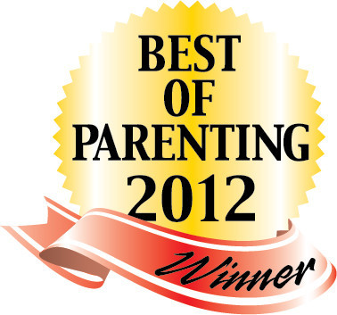 Voted Best of Parenting