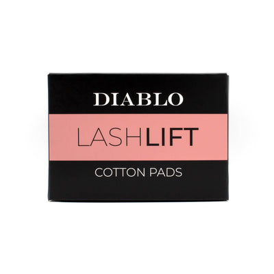 Diablo Lash Lift Cotton Pads