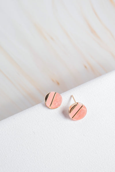 Mini Deco Resin Studs