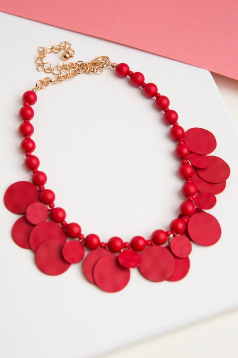 Havana Statement Necklace