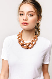 Cora Statement Chain Necklace