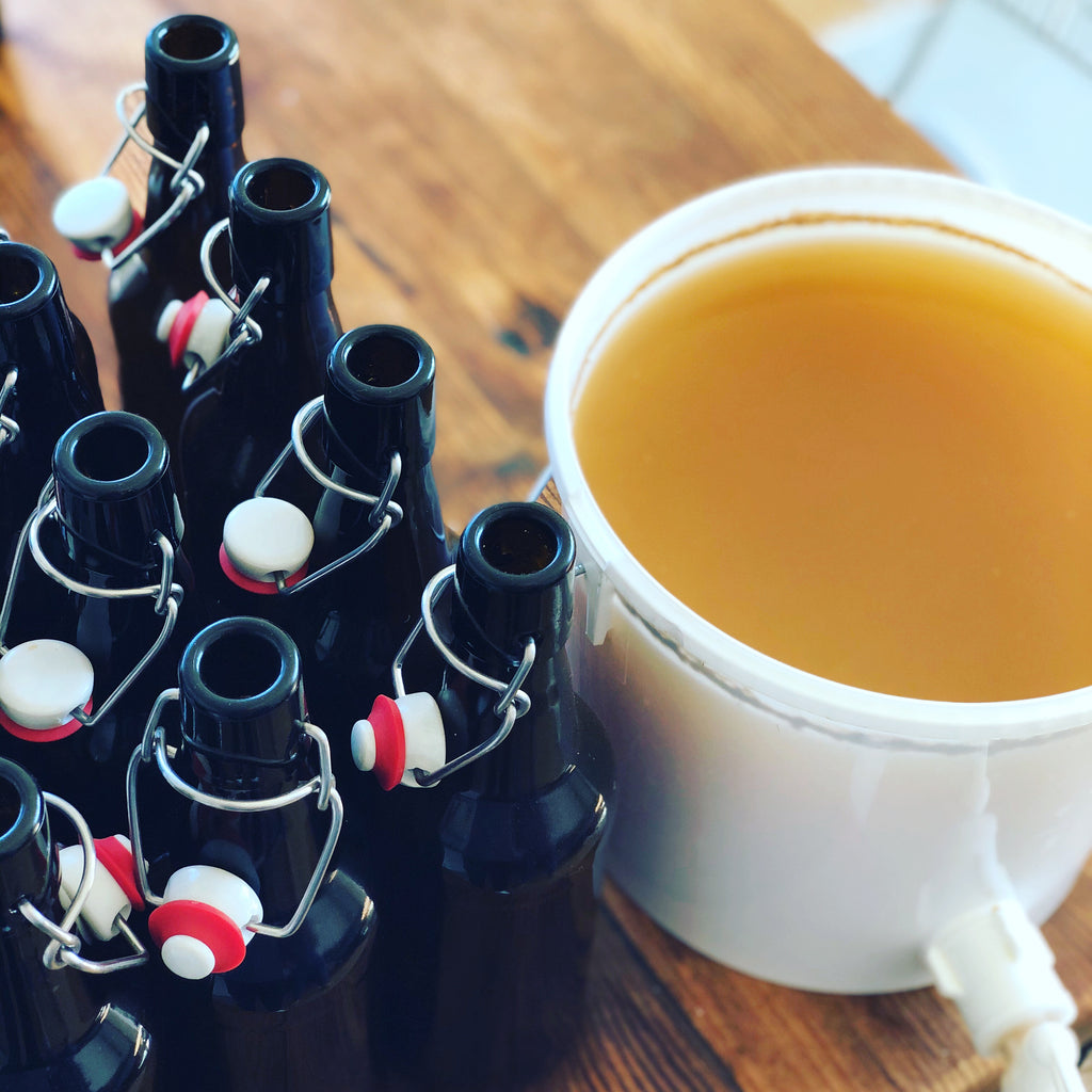 How to make brilliant home brew