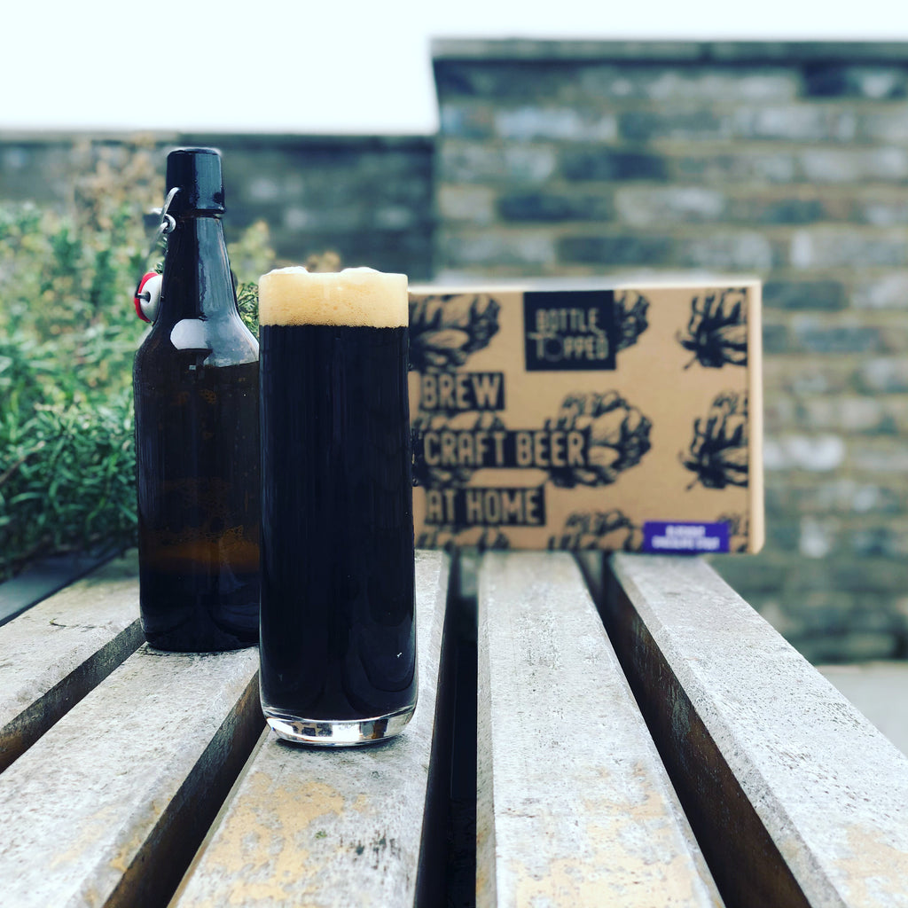 Blackout Chocolate Stout