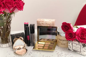 GLAM 35's 1st GIVEAWAY!!!  And the winner is.....