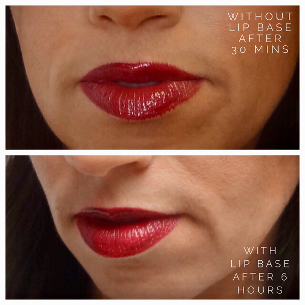 AGE + INSPIRE Ultimate Lip Base