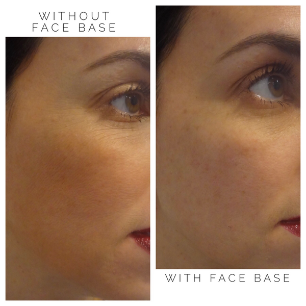 New!!!  AGE BLUR Face Base