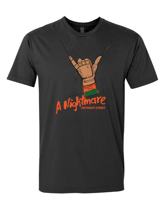 Nightmare on Front street Black