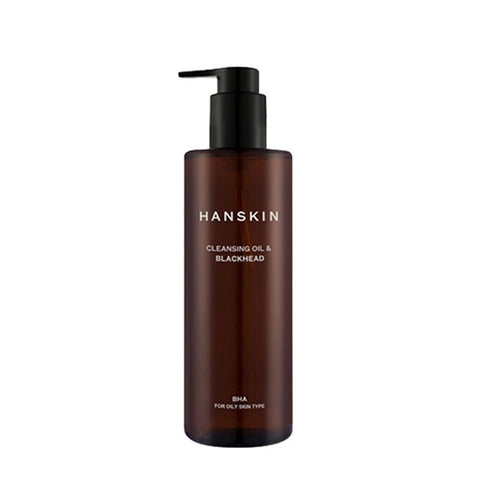 Cleansing Oil & Blackhead (BHA) 300ml - SevenBlossoms