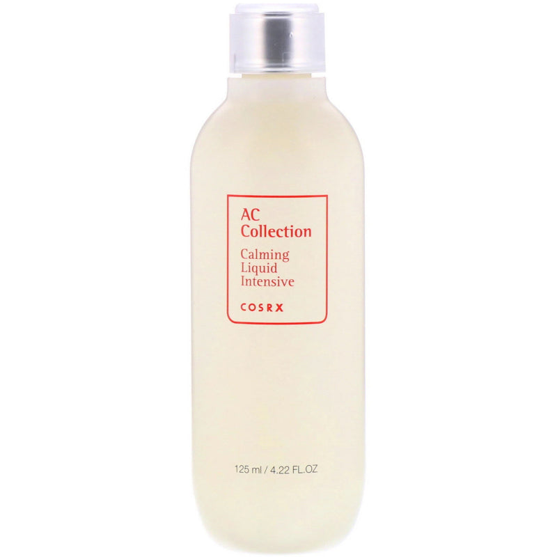 AC Collection Calming Liquid Intensive 125ml - SevenBlossoms