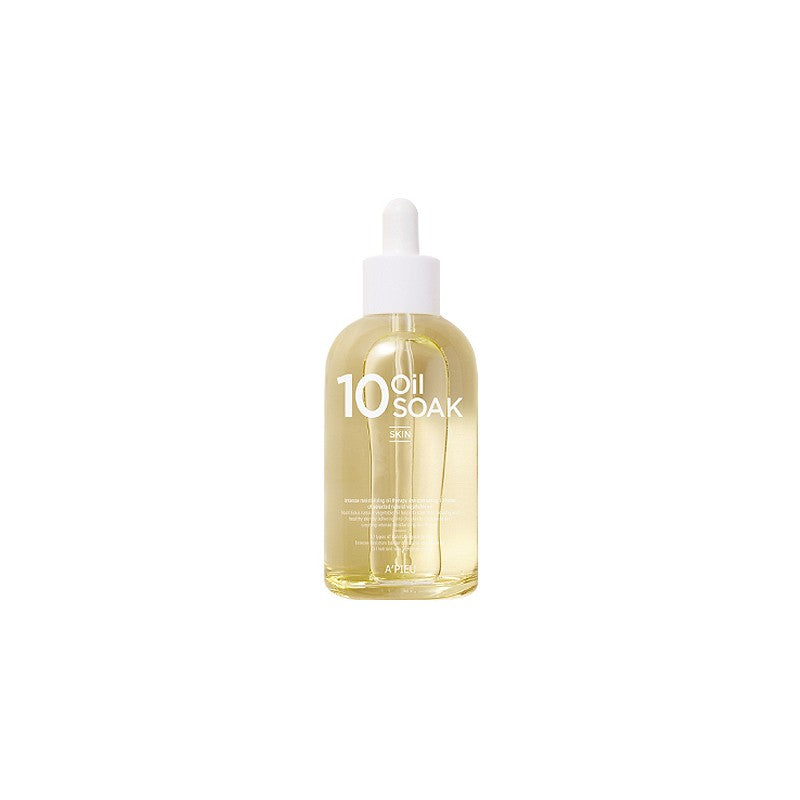 10 Oil Soak Skin 97ml (Toner)