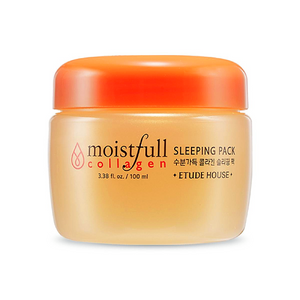 Moistfull Collagen Sleeping Pack 100ml - SevenBlossoms