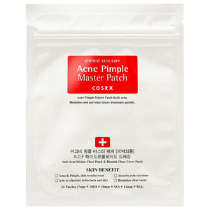 Acne Pimple Master Patch 24 patches - SevenBlossoms