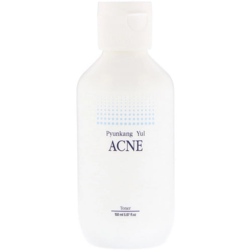 Acne Toner 150ml - SevenBlossoms