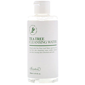Tea Tree Cleansing Water 200ml - SevenBlossoms