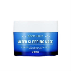 Good Night Water Sleeping Mask 105ml - SevenBlossoms