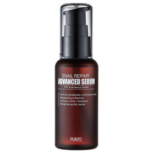 Snail Repair Advanced Serum 60ml - SevenBlossoms