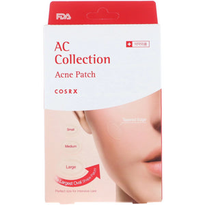 AC Collection Acne Patches 26 - SevenBlossoms