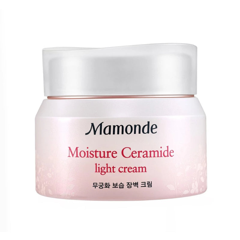 Moisture Ceramide Light Cream 50ml - SevenBlossoms