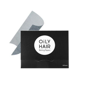 Oily Hair Blotting Paper 20 sheets - SevenBlossoms