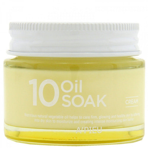 A'PIEU 10 Oil Soak Cream seven blossoms