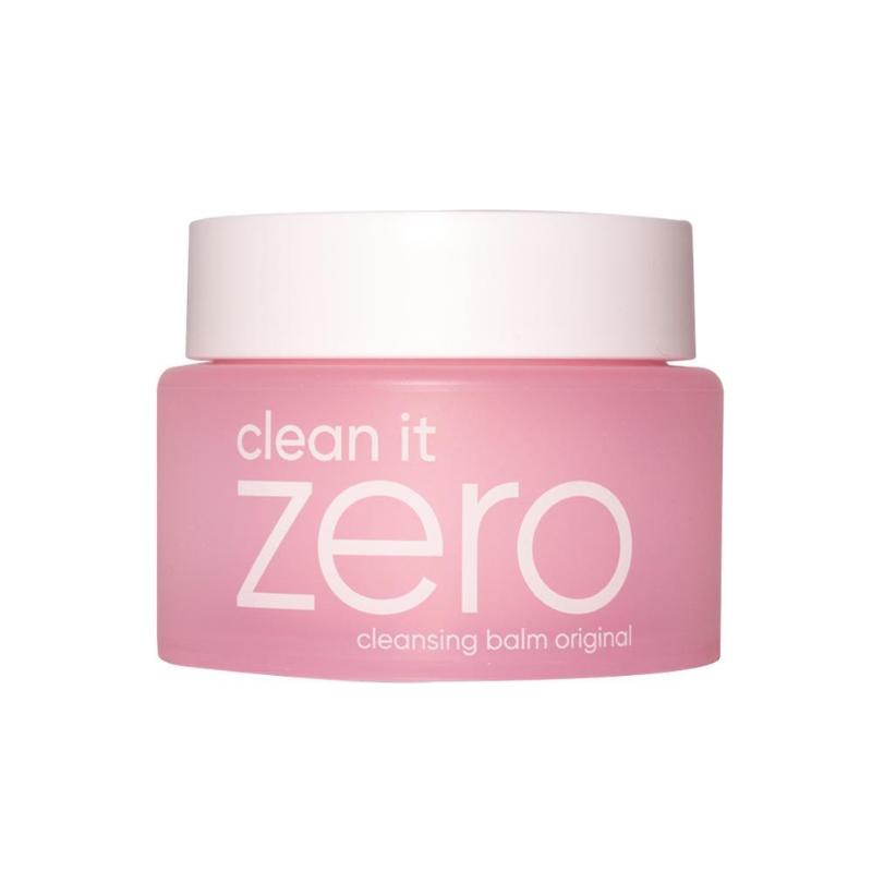 Clean It Zero Cleansing Balm Original 100ml - SevenBlossoms