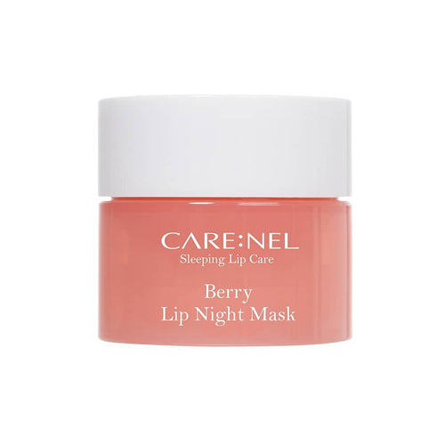 Berry Lip Night Mask 5g - SevenBlossoms