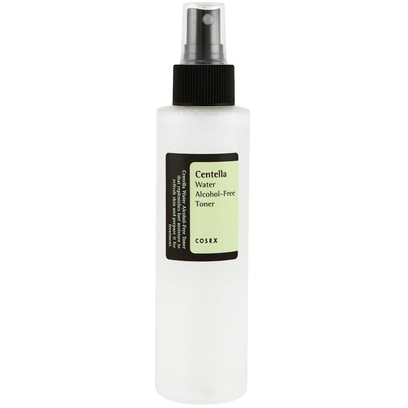 Centella Water Alcohol-Free Toner 150ml - SevenBlossoms