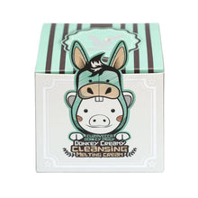 Load image into Gallery viewer, Donkey Creamy Cleansing Melting Cream 100g - SevenBlossoms