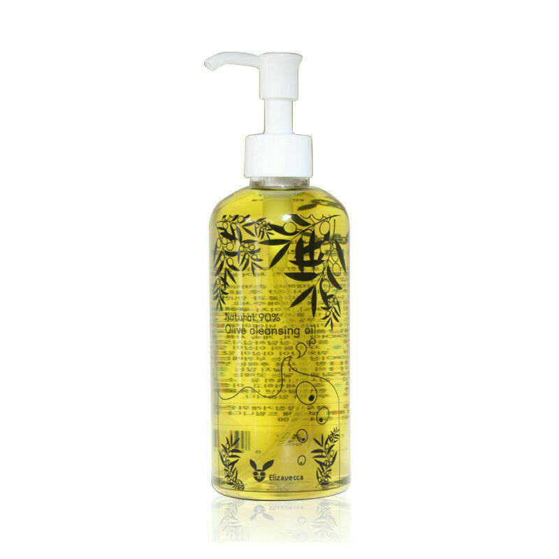 Natural 90% Olive Cleansing Oil 300ml