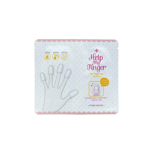 Help My Finger Nail Pack - SevenBlossoms
