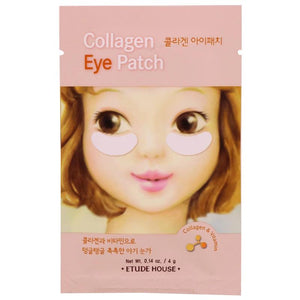 Collagen Eye Patch - SevenBlossoms