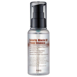 Galacto Niacin 97 Power Essence 60ml - SevenBlossoms