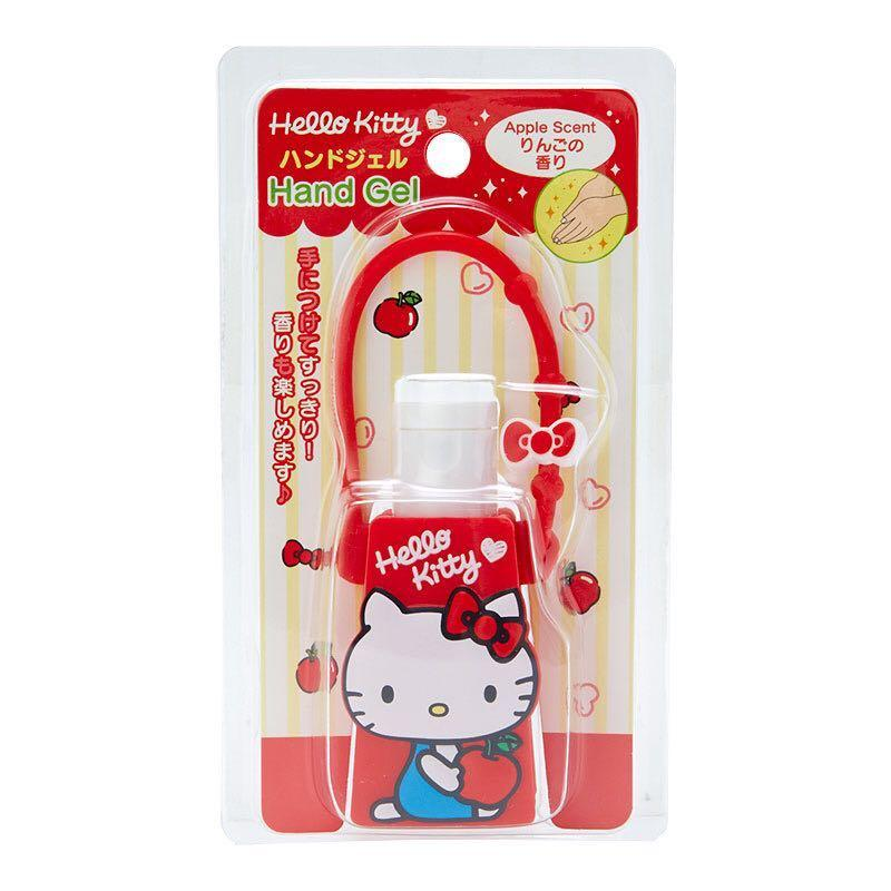 Hello Kitty Disinfectant Hand Gel Apple sevn blossoms