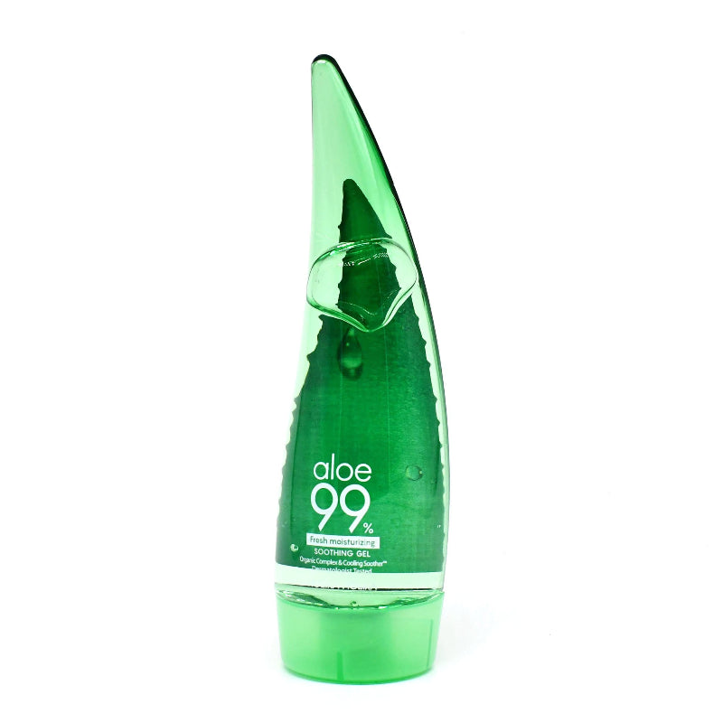 Aloe 99% Soothing Gel - SevenBlossoms