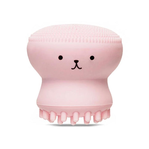 My Beauty Tool Jellyfish Silicone Brush - SevenBlossoms