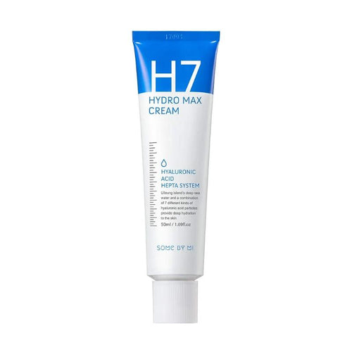 H7 Hydro Max Cream 50ml - SevenBlossoms