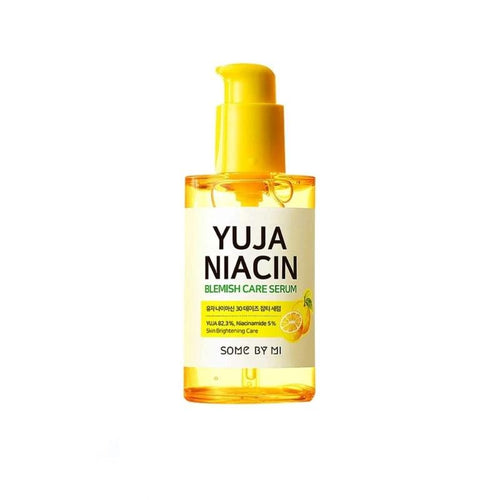 Yuja Niacin 30 Days Blemish Care Serum - SevenBlossoms