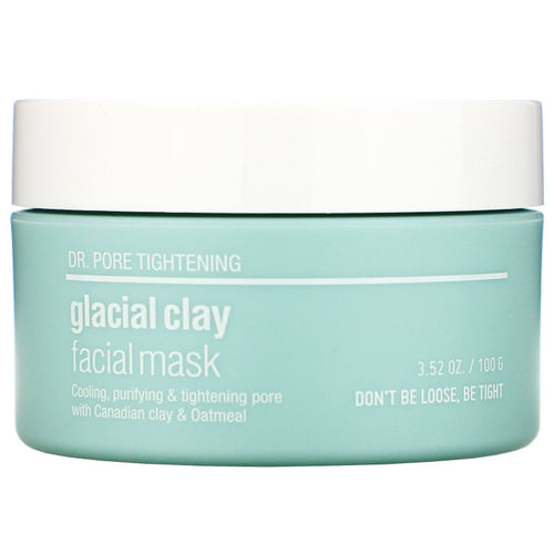 Skin & Lab glacial face mask seven blossoms