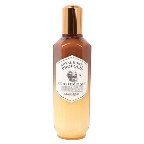 Royal Honey Propolis Enrich Emulsion 160ml - SevenBlossoms