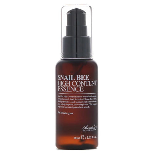 Snail Bee High Content Essence 60ml - SevenBlossoms