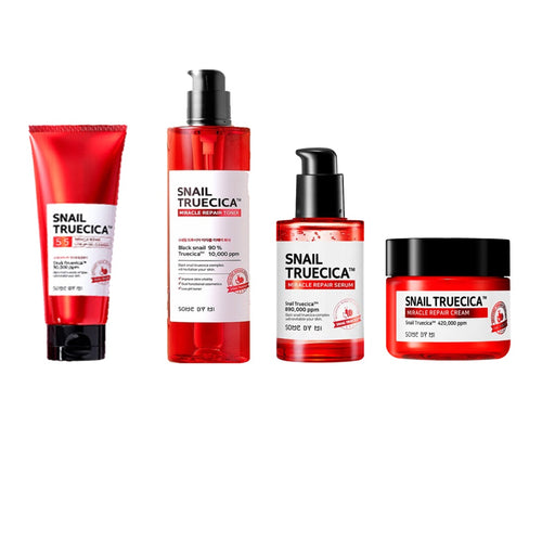 Snail Truecica Miracle Repair Kit - SevenBlossoms