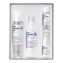 Load image into Gallery viewer, neogen Surmedic Super Hyaluronic 100TM Aqua Skin Care Set  seven blossoms