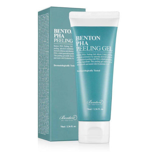 PHA Peeling Gel 70ml - SevenBlossoms