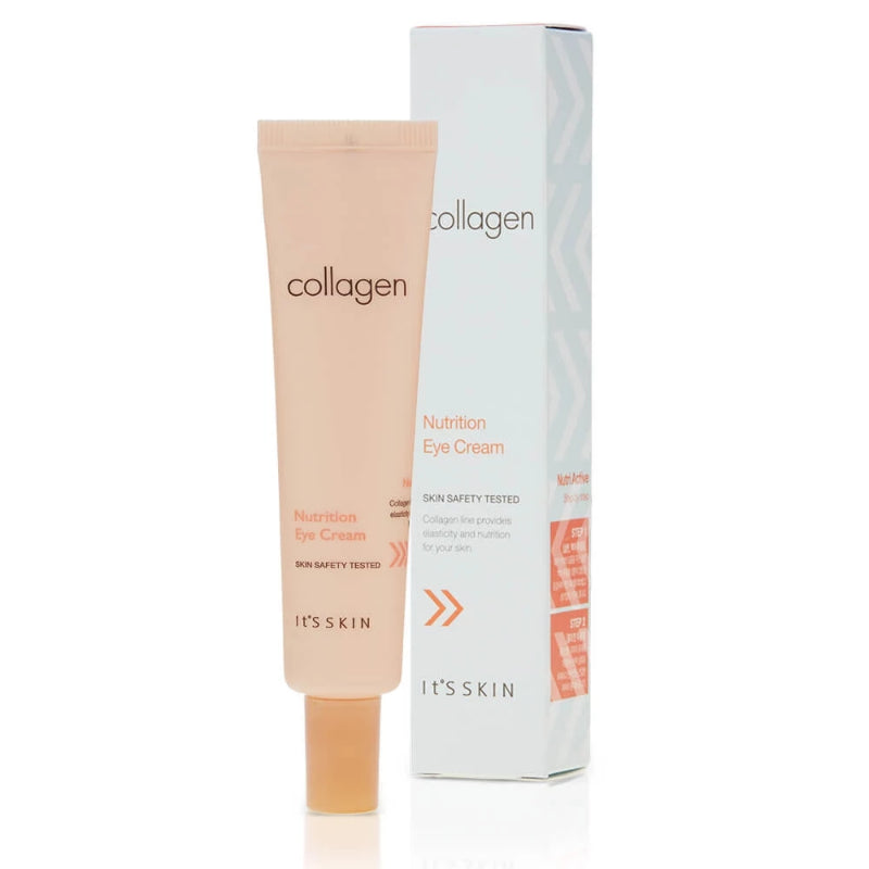 Collagen Nutrition Eye Cream 25ml - SevenBlossoms