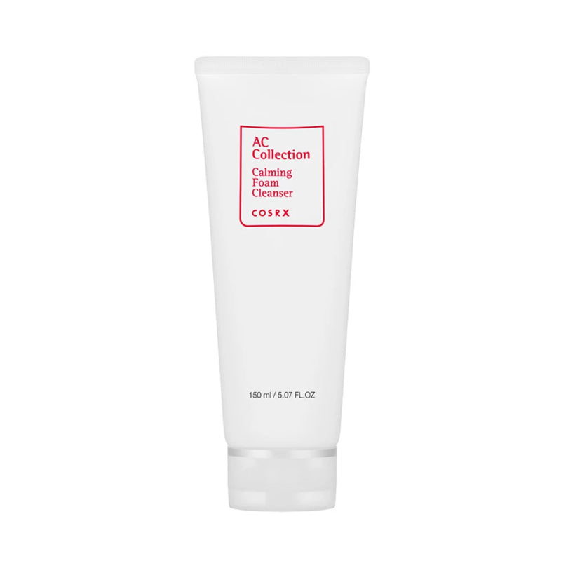 AC Collection Calming Foam Cleanser 150ml - SevenBlossoms