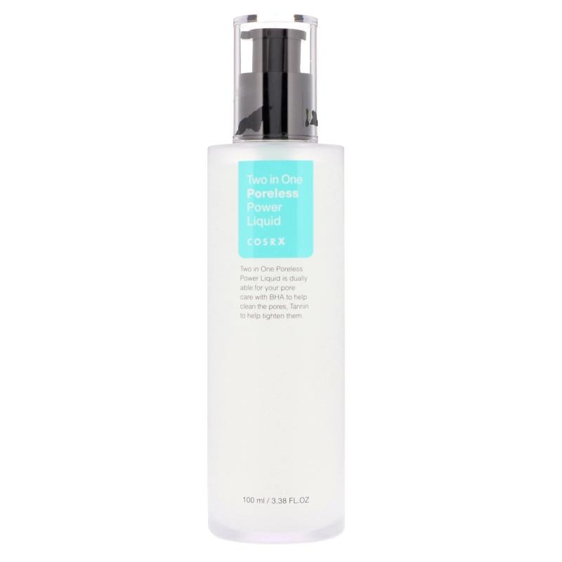 Two in One Poreless Power Liquid 100ml - SevenBlossoms