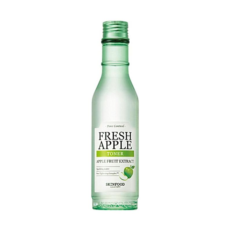 Fresh Apple Toner 180ml - SevenBlossoms