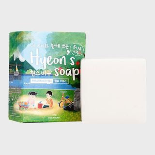 Hyeon's Soap 100g