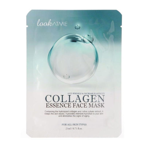 Collagen Essence Face Mask - SevenBlossoms