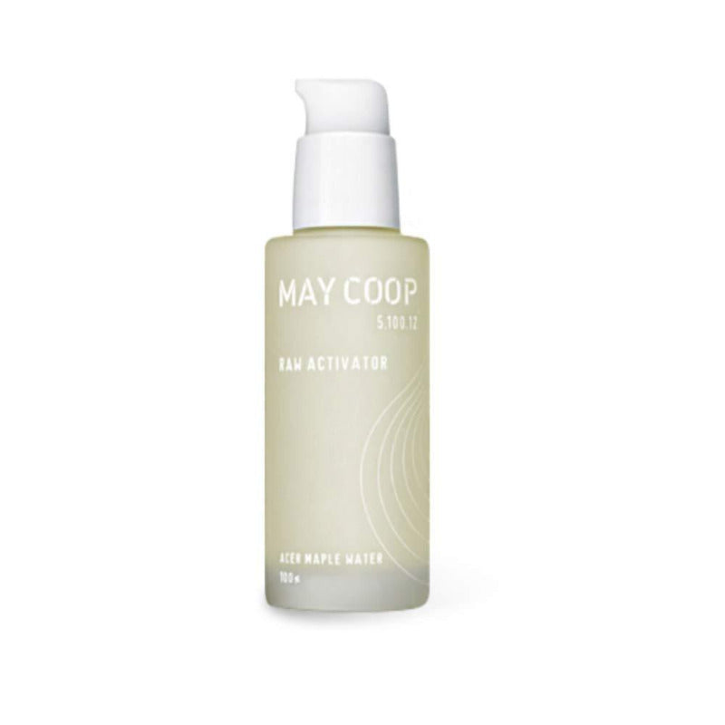 may coop raw activator seven blossoms